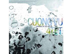 CUONG VU 4TET - Change In The Air (LP)