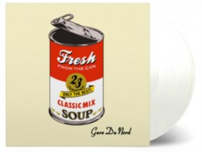 GARE DU NORD - Fresh From The Can (Transparent Vinyl) (LP)