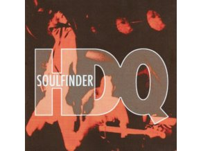 HDQ - Soulfinder (LP + CD)
