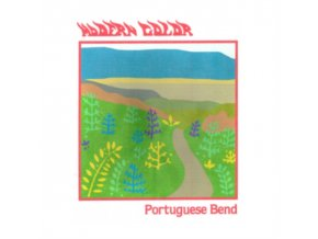 "MODERN COLOR - Portuguese Bend (Purple Vinyl) (7"" Vinyl)"