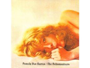 """PAMELA DES BARRES - Pamela Des Barres / The Dehumanizers (7"""" Vinyl)"""