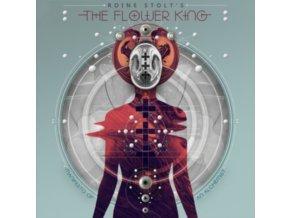 ROINE STOLTS THE FLOWER KING - Manifesto Of An Alchemist (LP + CD)