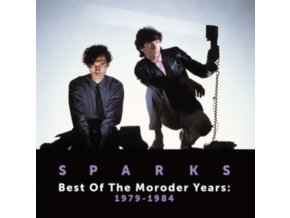 SPARKS - The 12 Inch Mixes 1979-1984 (LP)