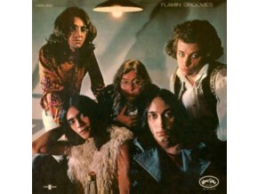 FLAMIN GROOVIES - Flamingo (Pink Vinyl) (LP)