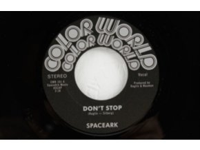 "SPACEARK - Dont Stop (7"" Vinyl)"