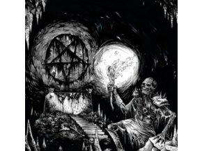 KNIGHT TERROR - Conjuring A Death Creature (LP)
