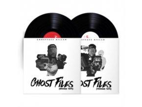 GHOSTFACE KILLAH - Ghost Files (LP)