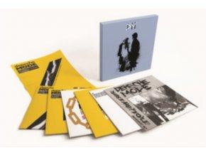 "DEPECHE MODE - Some Great Reward: The 12 Inch Singles (12"" Vinyl)"