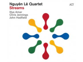 NGUYEN LE QUARTET - Streams (LP)