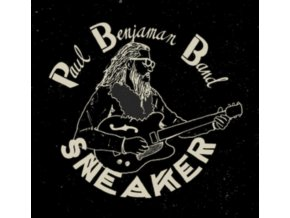 PAUL BENJAMAN BAND - Sneaker (LP)