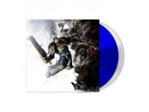 CHRIS VELASCO & SASCHA DIKICIYAN - Warhammer: Space Marine - OST (LP)