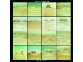 MAURIZIO ABATE - The Maadi Sessions (LP)