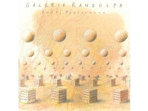 RUEDI HAUSERMANN - Galerie Randolph (LP)
