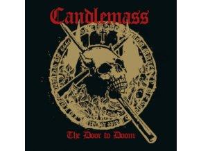 CANDLEMASS - The Door To Doom (LP)