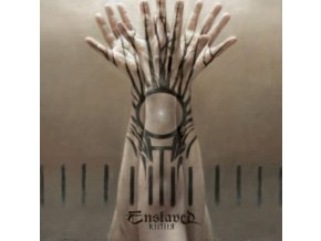 ENSLAVED - Riitiir (LP)