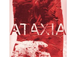 RIAN TREANOR - Ataxia (LP)