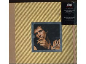 KEITH RICHARDS - Talk Is Cheap (Limited Deluxe Edition) (LP Box Set)