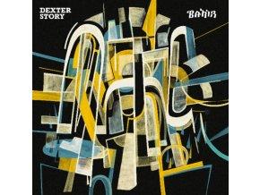 DEXTER STORY - Bahir (LP)