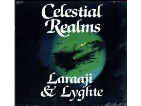 LARAAJI & LYGHTE - Celestial Realms (LP)