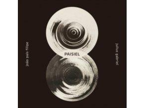 PAISIEL - Paisiel (LP)