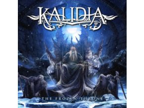 KALIDIA - The Frozen Throne (LP)