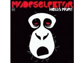 MODESELEKTOR - Hello Mom! (LP)