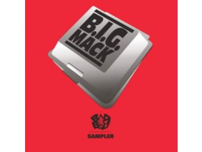 CRAIG MACK & THE NOTORIOUS B.I.G. - B.I.G. Mack (Original Sampler) (+Cassette) (Rsd 2019) (LP)