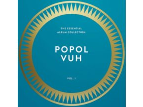POPOL VUH - Essential Collection Vol. 1 (LP Box Set)