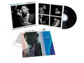 SAM RIVERS - Contours (LP)