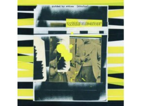 GUIDED BY VOICES - Warp And Woof (LP)