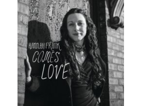 "HANNAH FRANK - Comes Love (7"" Vinyl)"