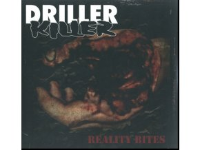 DRILLER KILLER - Reality Bites (LP)
