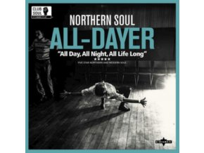 VARIOUS ARTISTS - Northern Soul: All-Dayer (LP)
