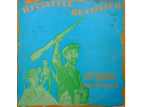EBO TAYLOR / PAT THOMAS & UHURU YENZU - Hitsville Re-Visited (LP)
