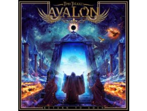 TIMO TOLKKIS AVALON - Return To Eden (LP)