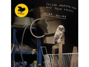 ERLEND APNESETH TRIO & FRODE HALTLI - Salika. Molika (LP)