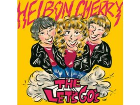 LETS GOS - Heibon Cherry (LP)