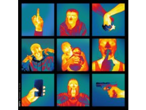 SKEPTA - Ignorance Is Bliss (LP)