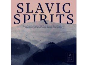 EABS - Slavic Spirits (LP)