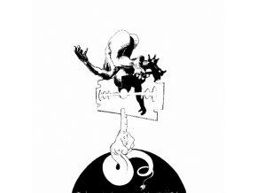 NEGATIVE GEARS - Negative Gears (LP)