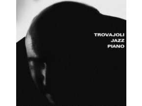 TROVAJOLI - Jazz Piano (LP)