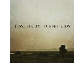JESSE MALIN - Sunset Kids (LP)