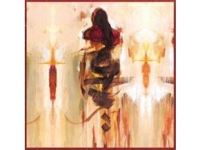 PERRY BLAKE - Songs Of Praise (LP)