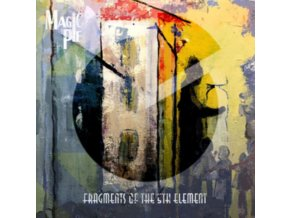 MAGIC PIE - Fragments Of The 5Th Element (LP)