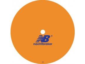 "NACHTBRAKER - Leonardo Ceviche (12"" Vinyl)"