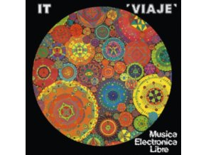 IT - Viaje: Musica Electronica Libre (LP)
