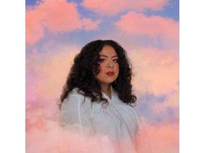 KAINA - Next To The Sun (Pink Vinyl) (LP)
