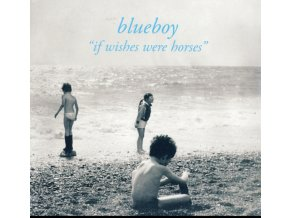 BLUEBOY - If Wishes Were Horses (LP)
