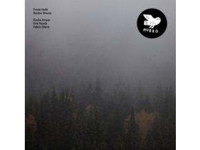FRODE HALTLI - Border Woods (LP)