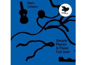 STEIN URHEIM - Simple Pieces & Paper Cut-Outs (LP)